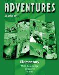 Adventures Elementary Workbook - Ben Wetz