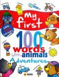 My first 100 words - Adventures - SUN