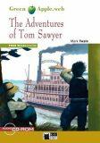 Adventures Of Tom Sawyer + CD-ROM - Mark Twain