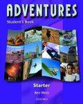 Adventures Starter Student´s Book - Ben Wetz
