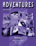 Adventures Starter Workbook - Ben Wetz
