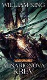 Warhammer Aenarionova krev - William King