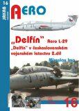 "Aero L-29 ""Delfín"" - 2.díl - Miroslav Irra"