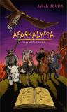 Aforkalypsa - Záhadný grimoár - Jakub Bouda