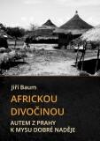 Africkou divočinou - Jiří Baum