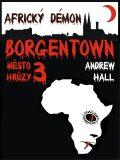 Africký démon - Andrew Hall
