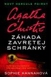 Agatha Christie Záhada zavretej schránky - Sophie Hannah