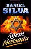 Agent Mossadu - Daniel Silva, Radek Urbiš