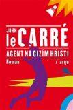 Agent na cizím hřišti - John le Carré
