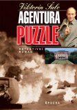 Agentura Puzzle - Viktorín Šulc