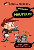 Zachraňme Nautilus! - Jaume Copons