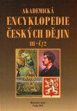 Akademická encyklopedie českých dějin III. Č/2 - Jaroslav Pánek