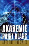 Akademie Point Blanc - Anthony Horowitz