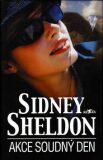 Akce soudný den - Sidney Sheldon