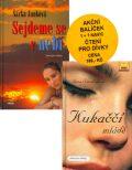 Akční balíček 2 ks Čtení pro dívky - Šárka Junková, ...
