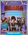 Ako si vycvičiť draka - Jana Vlašičová