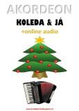 Akordeon, koleda & já (+online audio) - Zdeněk Šotola