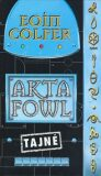 Akta fowl - Eoin Colfer, Fleetwood
