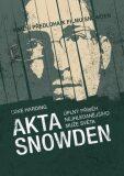 Akta Snowden - Luke  Harding