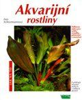 Akvarijní rostliny - Ines Scheurmannová