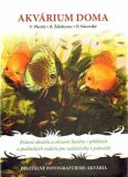 Akvárium doma - Bohumil Ždichynec, ...