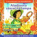 Aladínova zázračná lampa - Různí autoři