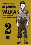 Alanova válka 2 - Podle vzpomínek Alana - Emmanuel Guibert