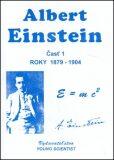 Albert  Einstein 1 - Marián Olejár