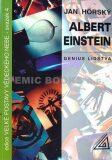 Albert Einstein - Jan Horský