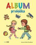 Album prvňáčka - Helena Zmatlíková