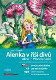 Alenka v říší divů A1/A2 -  Anglictina.com