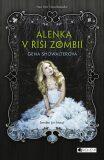 Alenka v říši zombií - Gena Showalterová
