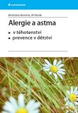 Alergie a astma - Jiří Novák, ...