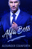 Alfa boss - Alexander Stainforth