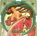 Alfons Mucha - Daniel Kiecol