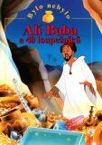 Alí Baba a 40 loupežníků - Alena Peisertová, Van Gool