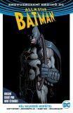 All-Star Batman 1 Můj nejhorší nepřítel - Scott Snyder, John Romita jr.