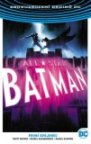 All-Star Batman 3 První spojenec - Scott Snyder