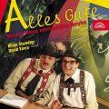 Alles Gute - veselé lekce z německého jazyka - Ivan Mládek