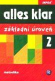 Alles klar 2a+b - metodika - Krystyna Luniewska