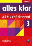 Alles klar 3a+b - metodika - Krystyna Luniewska