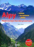 Alpy - Nejkrásnější horské průsmyky - 5.v - Maier Dieter
