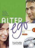 Alter Ego 2 Učebnice - kolektiv autorů