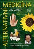 Alternativní medicína - DVD - Jiří Janča