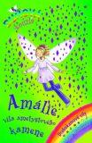 Amálie, víla ametystového kamene - Daisy Meadows