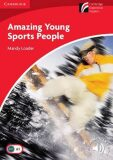 Amazing Young Sports People Level 1 Beginner/Elementary - Mandy Loader