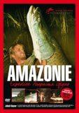 Jakub Vágner - Amazonie DVD - Jakub Vágner