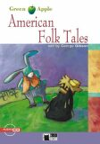 American Folk Tales + CD - George Gibson
