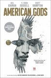 American Gods: Shadows: Adapted for the first time in stunning comic book form - Neil Gaiman, P. Craig Russell