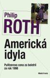 Americká idyla - Philip Roth
